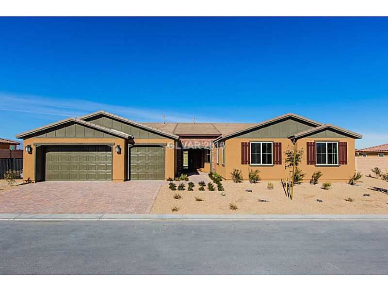 8448 Durango Ranch Ct, Las Vegas, NV