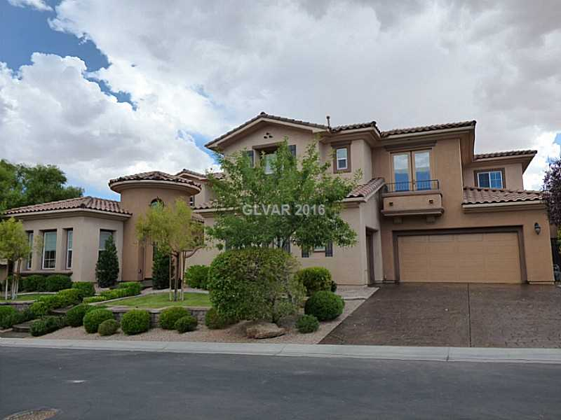 11547 Trevi Fountain Ave, Las Vegas, NV