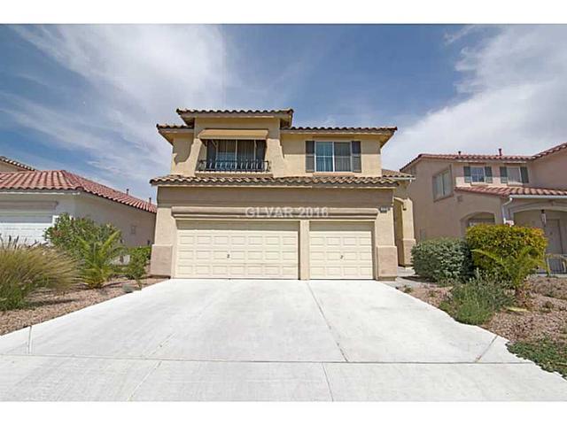 8230 Golden Cypress Ave, Las Vegas, NV