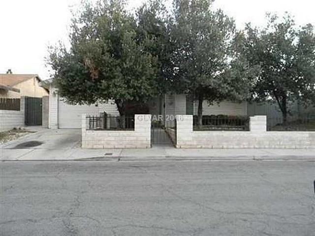 3408 Mary Ann Ave, Las Vegas NV 89101
