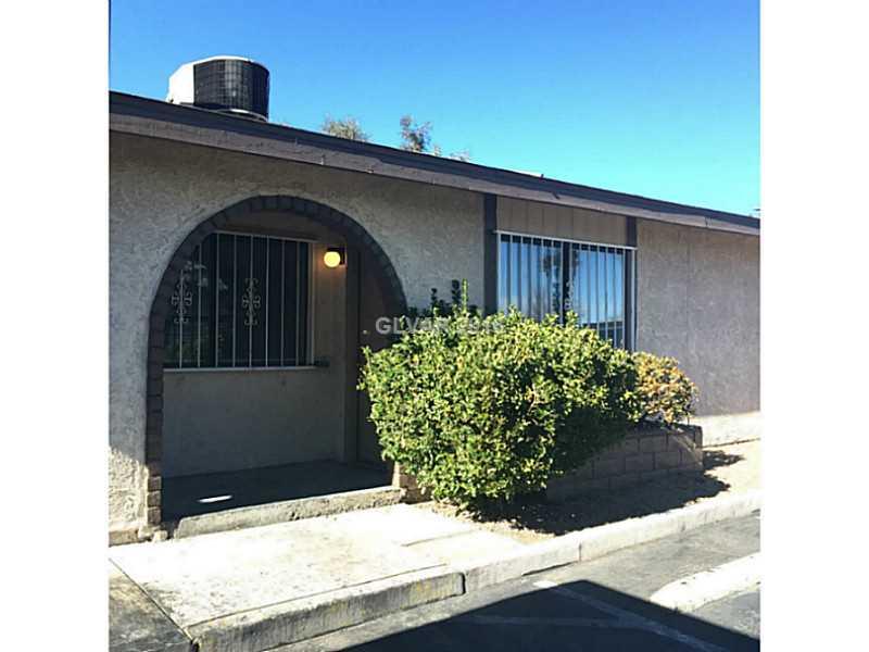 5901 Smoke Ranch Rd #APT d, Las Vegas, NV