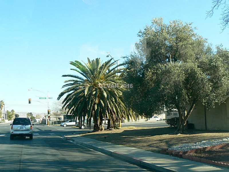 2036 E Oakey Bl, Las Vegas, NV