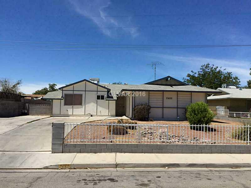 2465 Anglia St, Las Vegas, NV