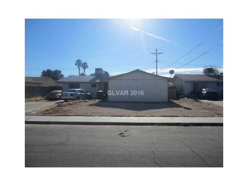 5825 Rae Dr, Las Vegas, NV