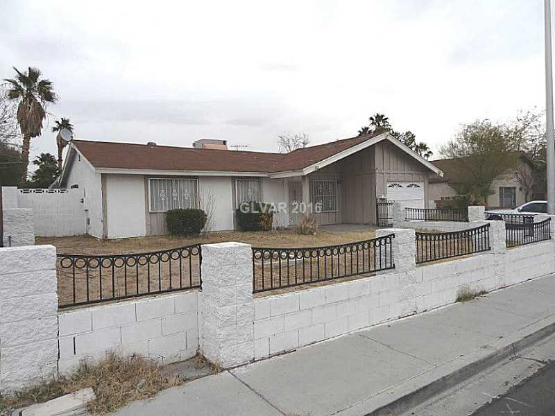5398 Varsity Ave, Las Vegas, NV