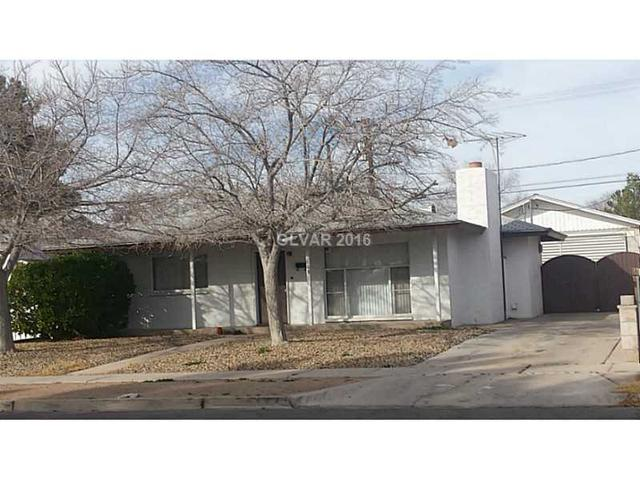 608 Eighth St, Boulder City NV 89005