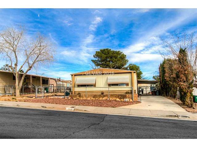 1303 Shenandoah St, Boulder City NV 89005
