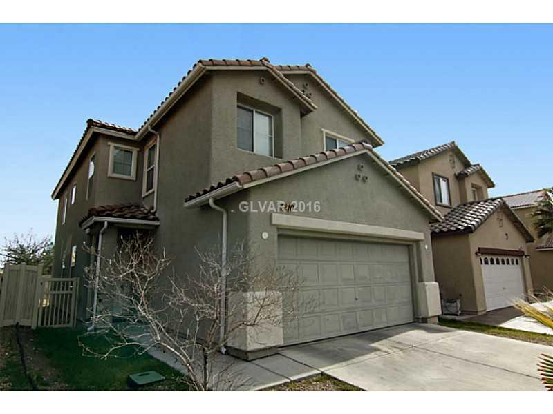 4210 Beech Family St, Las Vegas, NV