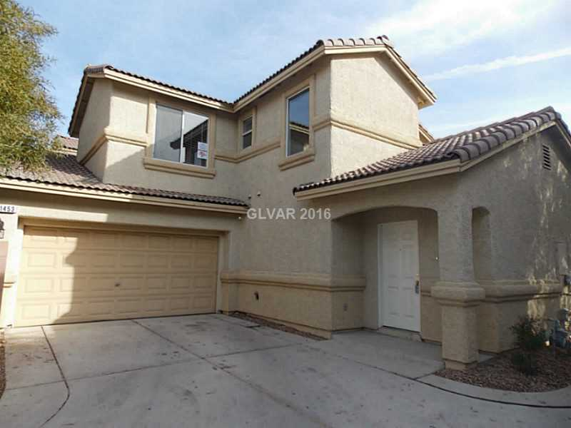 1453 Evening Song Ave, Henderson, NV