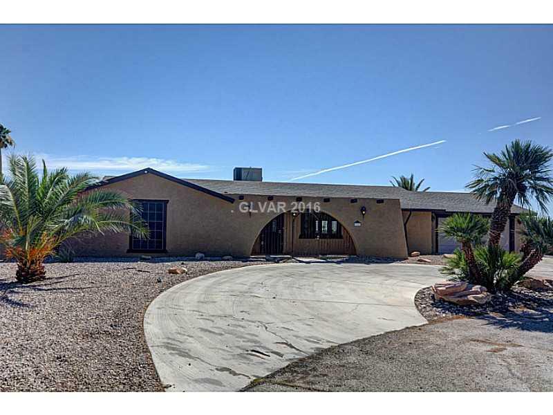 3640 W Robindale Rd, Las Vegas, NV
