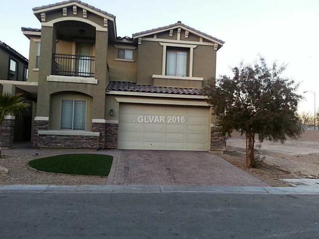 4108 Carol Bailey Ave, North Las Vegas, NV