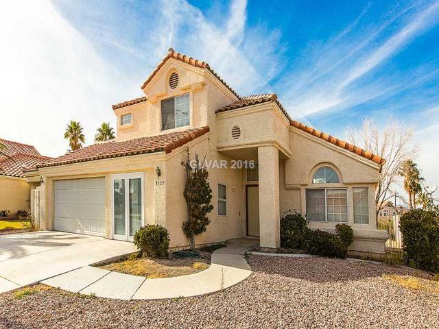 8125 Creek Water Ln, Las Vegas, NV