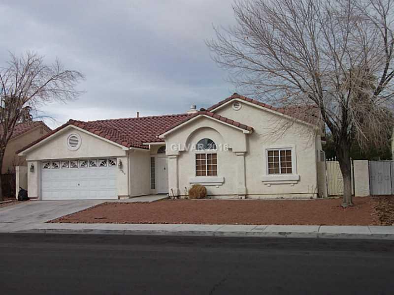 6236 Sierra Pines Ct, Las Vegas, NV