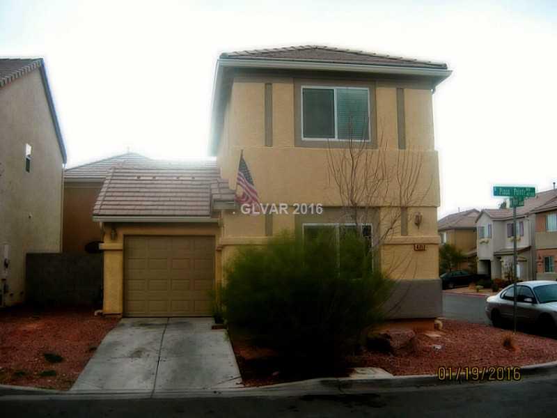 4717 Pinon Pointe Rd, Las Vegas, NV