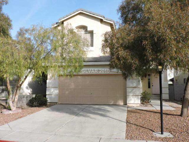 8832 Square Knot Ave, Las Vegas NV 89143