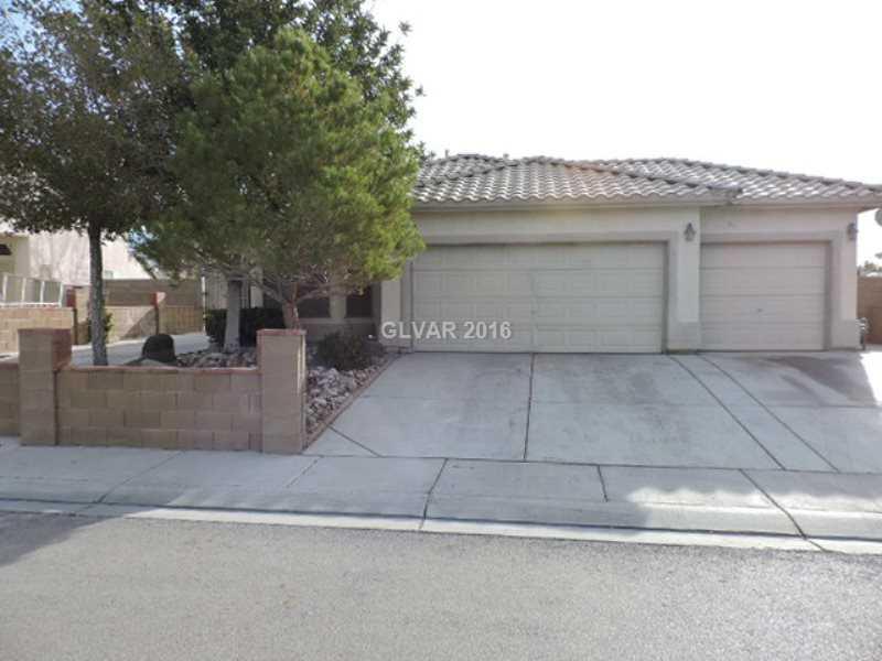 4646 Rockpine Dr, North Las Vegas, NV