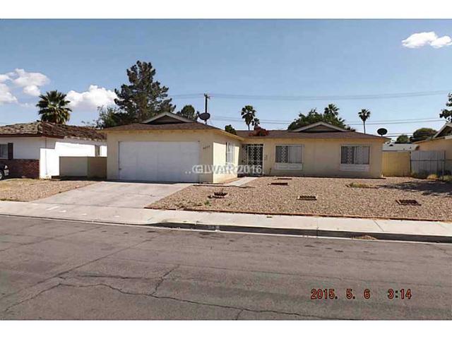 4605 Gretel Cir, Las Vegas, NV