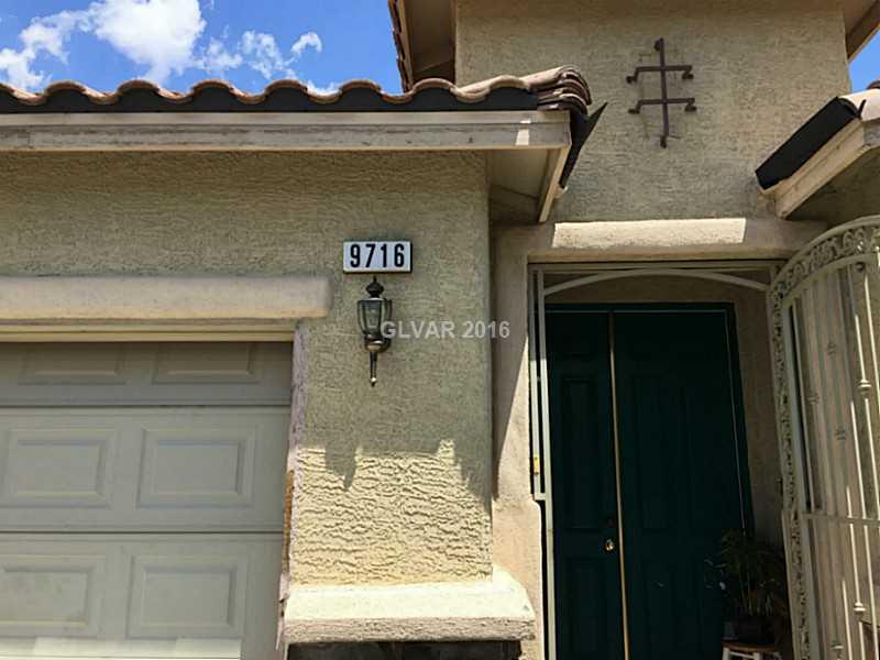 9716 Grouse Grove Ave #APT 0, Las Vegas, NV