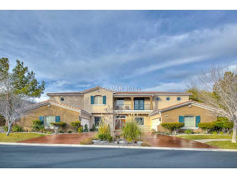 8070 Lands End Ave, Las Vegas, NV