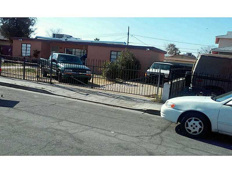 2259 Crawford St, North Las Vegas, NV