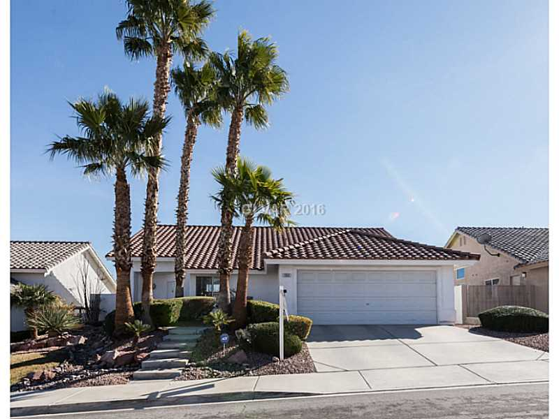 163 Channel Dr, Henderson, NV