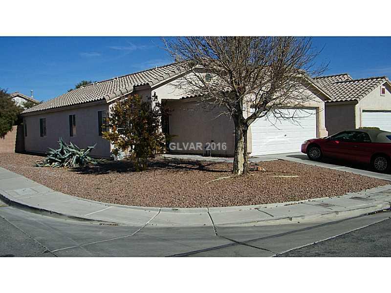 2228 Little Italy Ave, North Las Vegas, NV