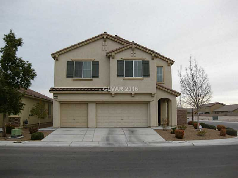 3706 True Spring Pl, North Las Vegas, NV