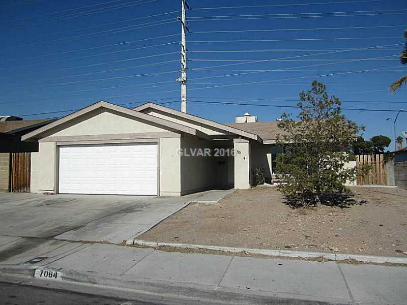 7064 Clearwater Ave, Las Vegas, NV