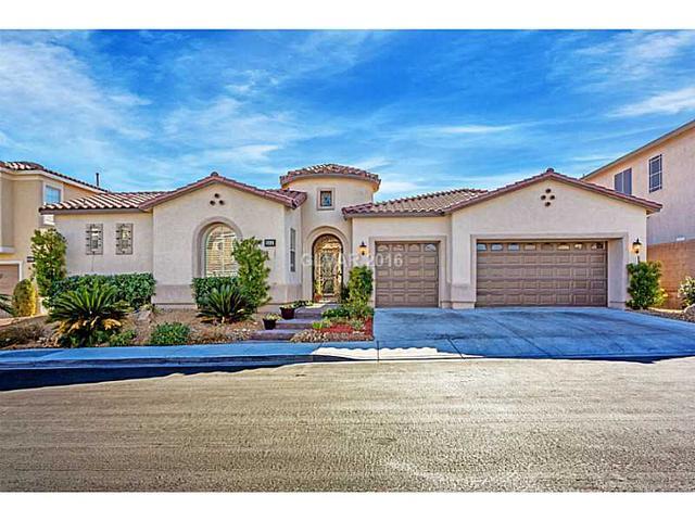 9343 White Waterfall Ave, Las Vegas NV 89149
