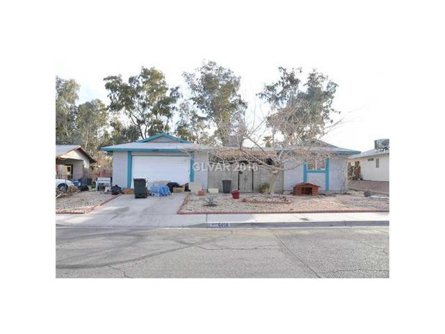 6459 Aclare Ave, Las Vegas NV 89118