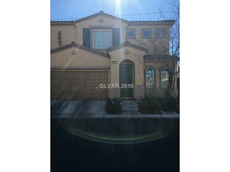 9335 Poseidon Valley Ave, Las Vegas, NV