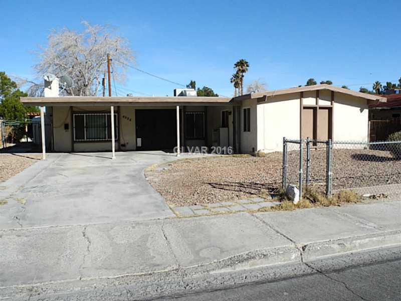 4024 San Joaquin Ave, Las Vegas, NV