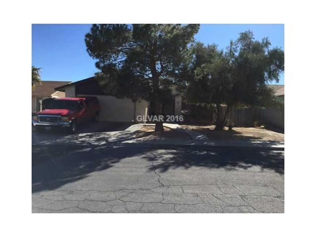 6017 Morro Bay Ave, Las Vegas, NV