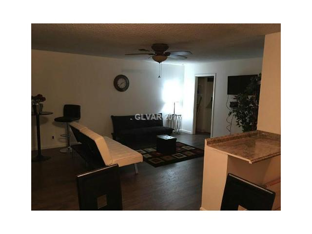 521 S Maryland Pw #APT b-24, Las Vegas NV 89101