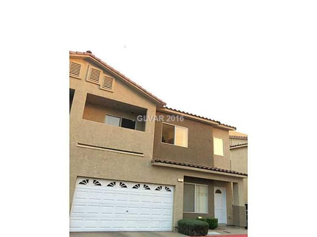 72 Brown Swallow Way, Henderson NV 89012