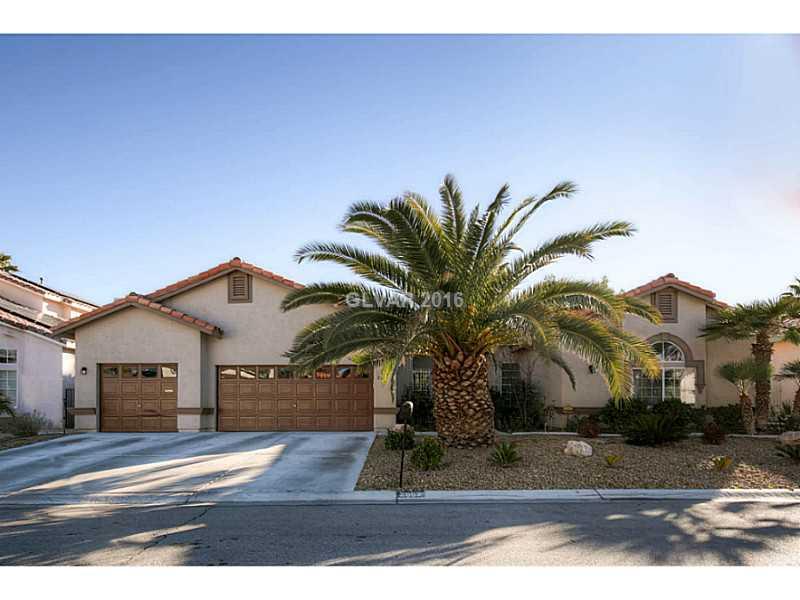 2663 Albano Villa Ct, Las Vegas, NV