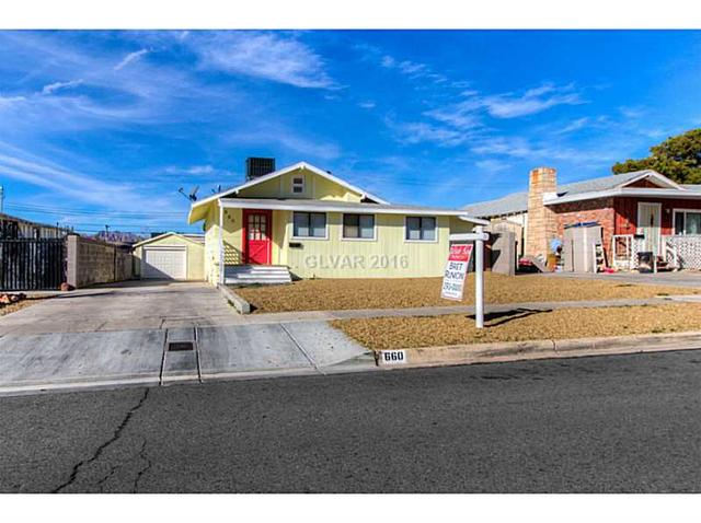 660 F Ave, Boulder City NV 89005