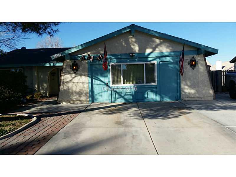 5680 Blossom View Ave, Las Vegas, NV
