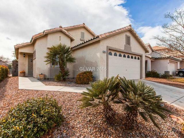 8005 Candlenut Ave, Las Vegas NV 89131