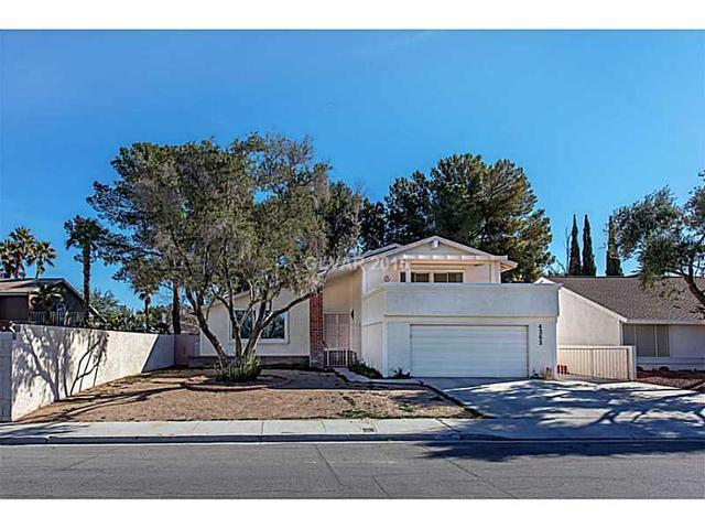 4362 Flowerdale Ct, Las Vegas NV 89103
