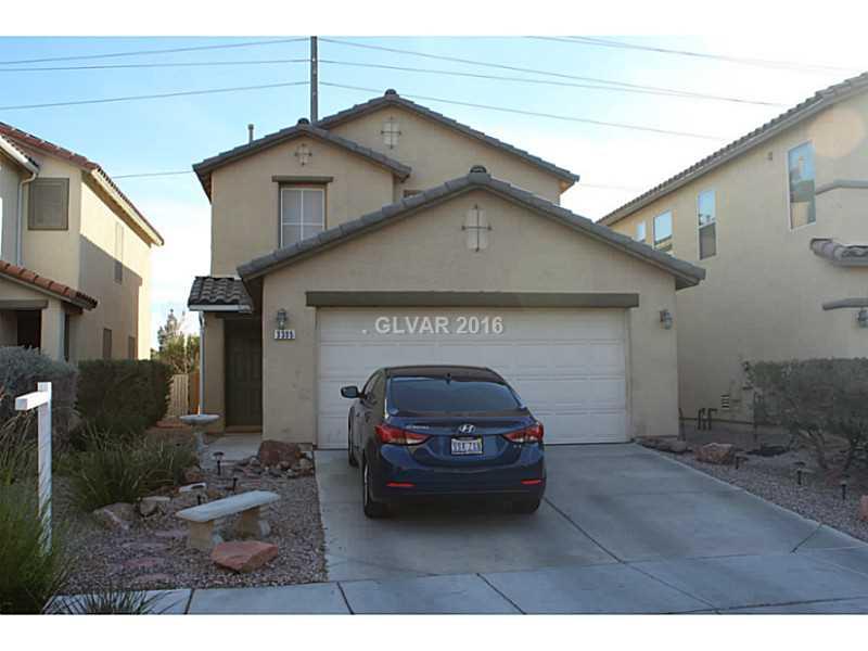 3305 Edinboro Ridge Ave, North Las Vegas, NV