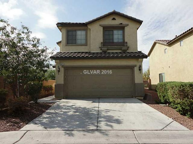 8421 Cheerful Brook Ave, Las Vegas NV 89143