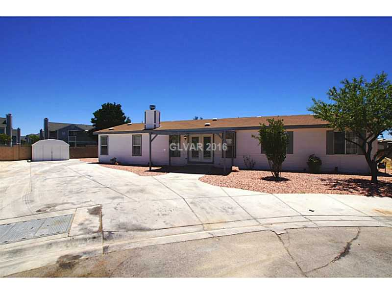 4141 Courage Ct, Las Vegas, NV