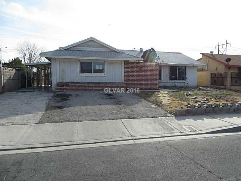 3933 Costa Mesa Ave, Las Vegas, NV