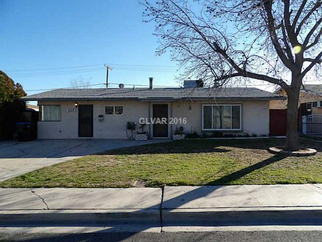1113 Taylor Ave, North Las Vegas NV 89030