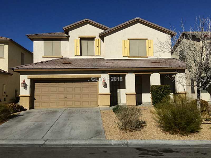 6364 Italia Ave, Las Vegas, NV