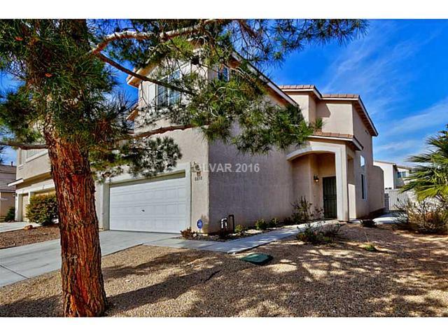 8808 Meisenheimer Ave, Las Vegas NV 89143