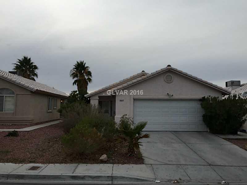 3085 Sierra Ridge Dr, Las Vegas, NV