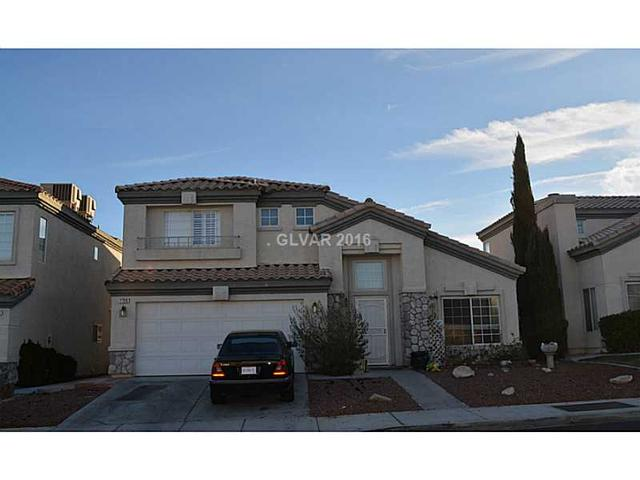 7725 Falconwing Ave, Las Vegas NV 89131