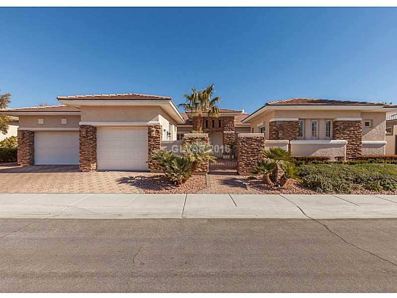 4290 Bella Cascada St, Las Vegas, NV